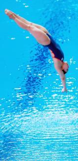 [광주세계수영] 김수지, 다이빙 사상 첫 메달…박태환 이후 두 번째 '새 역사'