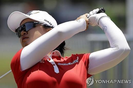 김세영, LPGA 마라톤 클래식 우승…시즌 2승·통산 9승