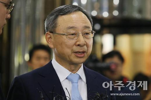 경찰, 황창규 '경영고문 14명 채용비리' 의혹 KT 압수수색