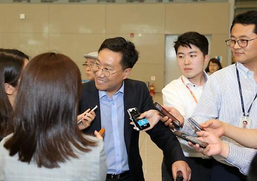 선관위 양정철 MOU, 법위반 아냐…한국당 공개질의서 답변