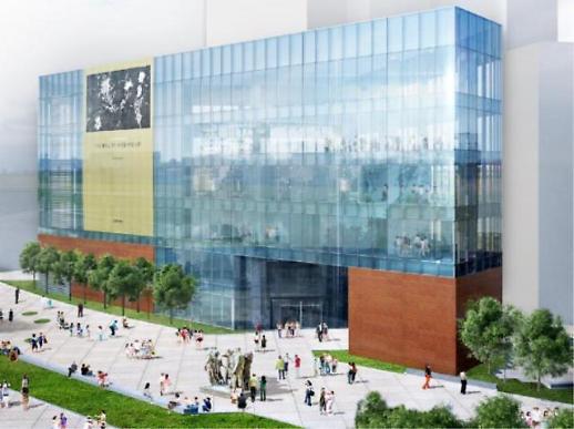 서울 용산 국제빌딩4구역에 청년·어린이 복합시설 생긴다