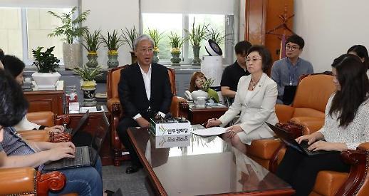 평화당, '제3지대' 놓고 내홍 격화…비당권파, 연내 신당 창당 선언