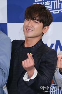 '강제추행' 혐의 신화 이민우 검찰 송치