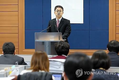 이동열 서울서부지검장 사의... 윤석열 임명 후 9번째 사의