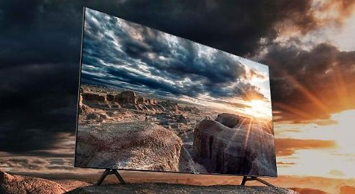 치열해지는 인도 TV시장···삼성·LG 中 공세에 맞대응