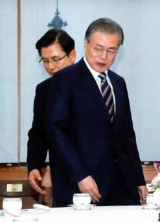 [7월22일 조간칼럼 핵심요약] 文대통령은 서희·이순신, 한국당은 신(新)친일?