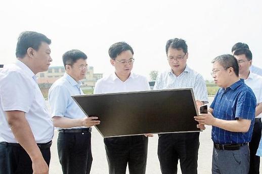 천페이 시장, 옌타이 고신구 진산완 프로젝트 시찰 [중국 옌타이를 알다(399)]
