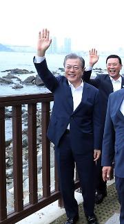 [7월25일 조간칼럼 핵심요약]한겨레, 외교 대하는 文정부 안이한 인식에 쓴소리