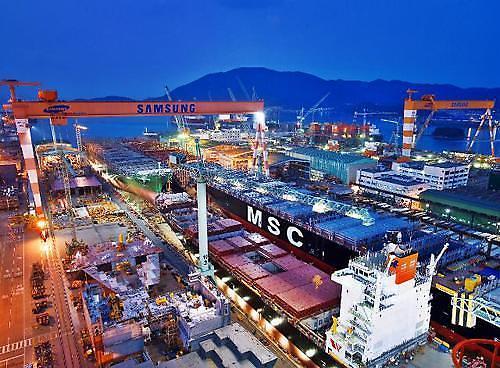 삼성重, 2분기 매출 전년 동기 대비 32% 증가…연매출 7.1조원 달성 무난
