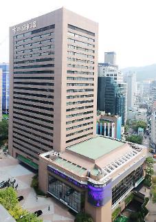 하나금융그룹, 상반기 당기순이익 1조2045억원…3위 재탈환