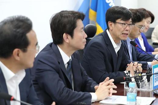 당정청, 日경제보복 종합대책 마련…내일 국회서 민관정협의회 첫 회의