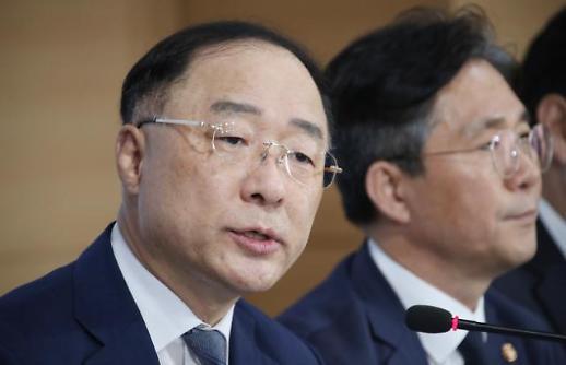 일본 경제보복 피해 업체에 재정·세제 지원 나선다