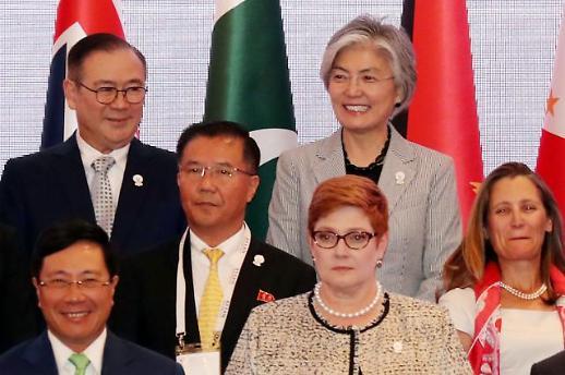 [8월5일 조간칼럼 핵심요약]한겨레·한경, 국제사회 속 한국입지에 동상이몽