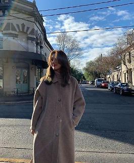 [슬라이드 #SNS★] 오창석♥ 이채은, 호주에서도 빛난 미모…오늘도 이쁘다 #연애의맛2