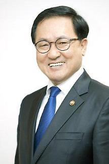 """유영민 장관 """"RI신약센터, 신약 개발 도전에 도움 될 것"""""""
