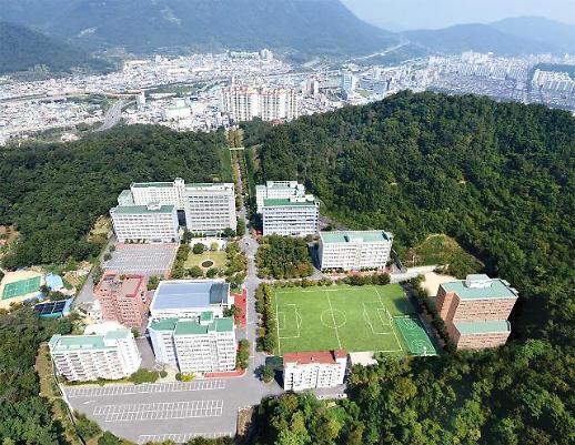 부영그룹, 창신대 2020년 신입생 전원 1년간 장학금 지원