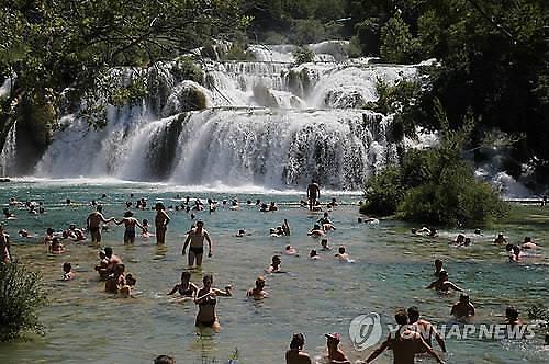 크로아티아 크르카 강은 어디? 한국인 추정 관광객 2명 사망한 채 발견