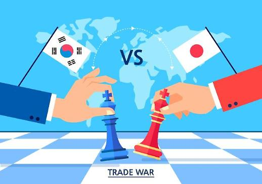일본 경제보복에 맞불…韓, 백색국가서 日 제외