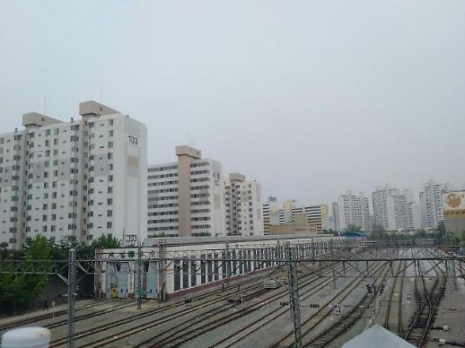역세권 갖춘 수도권 아파트, 올 상반기 분양시장서 강세