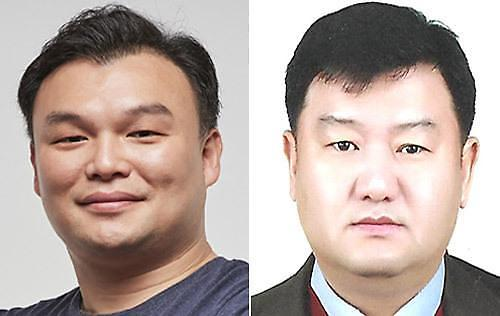 8월 엔지니어상 석상옥 네이버랩스·박규수 대경피앤씨 대표