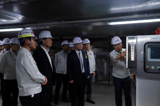 KCC, 국내 최대 규모 유리장섬유 생산라인 증설