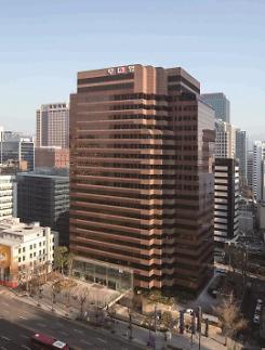 부영그룹 부영을지빌딩, 4502억원에 매각된다