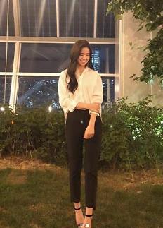 [슬라이드 #SNS★] 미스코리아 김세연, 美친 고속도로 각선미 역시 진(眞)의 위엄