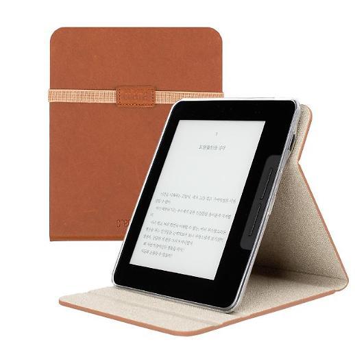 예스24, 동작 인식으로 편리함 더한 전자책 단말기 크레마 카르타G 출시