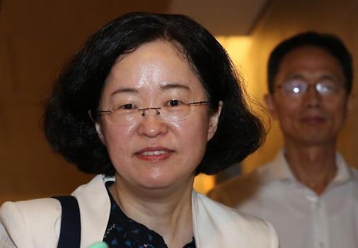 조성욱 공정거래위원장 후보자, 재산 28억원 신고…예금만 20억 보유