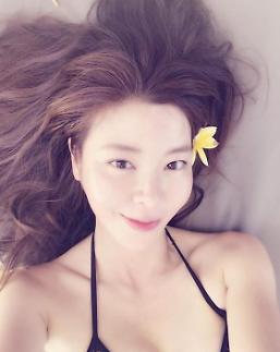 [슬라이드 #SNS★] 탤런트 김규리, 세월이 비켜간 외모 나이 들수록 미모 폭발