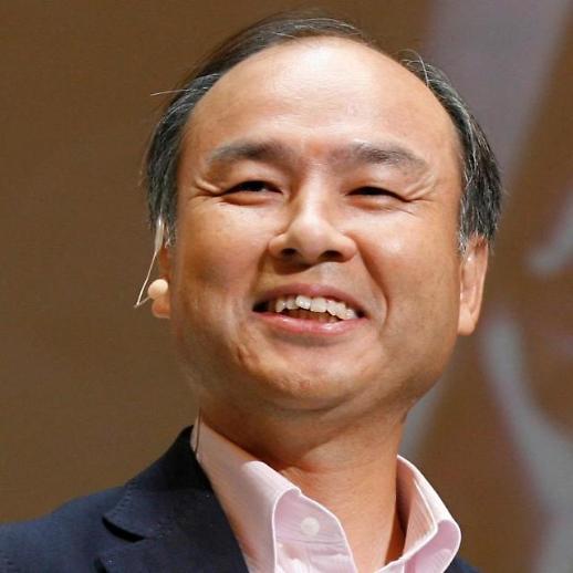 손정의 회장 '비전펀드', 에너지 스타트업에 1억1천만 달러 투자... 에너지업계 첫 투자