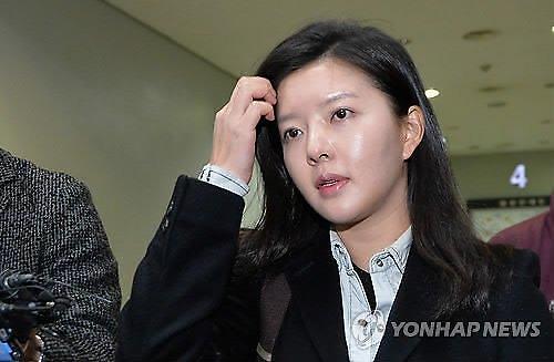 '도도맘 비방' 블로거 2심서 법정구속…징역 6개월 선고