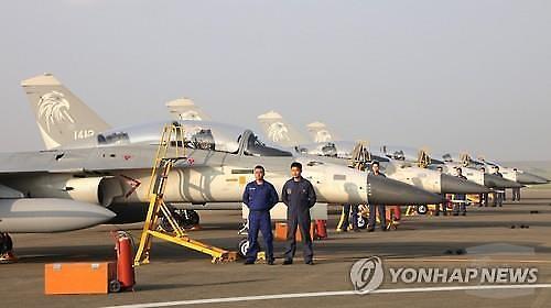 美, F-16 대만 판매 결정…中 강력 반발 예상