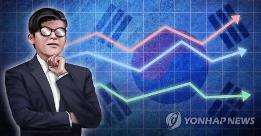 [글로벌경제 R의 공포] 한국경제 침체 위기...정부 본연의 역할로 올인할 때