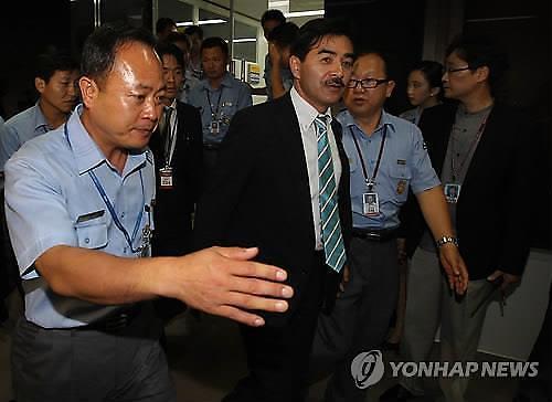 日외무성 차관, 한국 광복절 집회 폄하 발언
