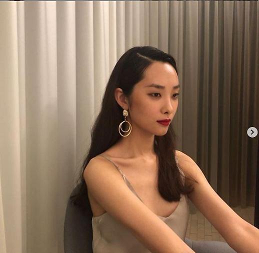 [슬라이드 #SNS★] 김원중♥ 곽지영, 톱모델 다운 몸매, 실화?