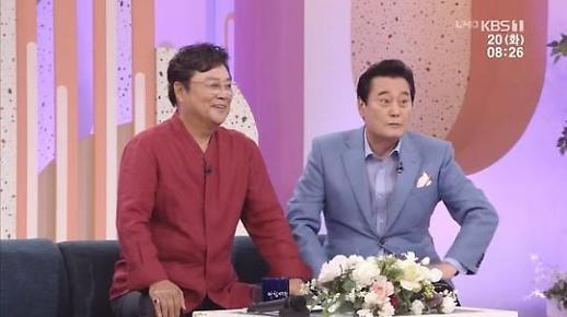 남진·김성환 나이는 몇살이길래?