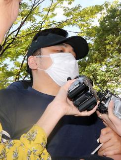 '한강 몸통시신 사건' 피의자는 38세 모텔종업원 장대호