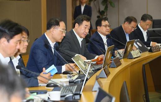 일본 기술 넘자...정부 소재·부품·장비 R&D 사업 예타 면제