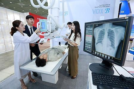 JW메디칼, K-Hospital Fair 참가해 최신 의료기기 소개