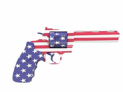 미국 총기규제의 역설