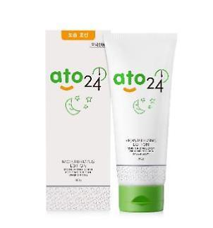 동성제약 '아토24 모이스처라이징 로션' 리뉴얼 출시