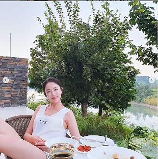 박은영의 fm대행진 박은영 예비신랑과 데이트 예랑이♥