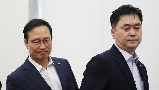 與김종민 여야 4당 선거제 개편안 단점 수정 가능…의결할 생각