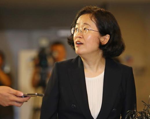 조성욱 공정위원장 후보, 대기업집단 개선 인정하나 실효성있는 일감몰아주기 규제 할 것