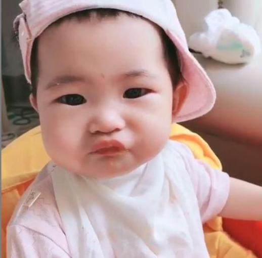 [슬라이드 #SNS★] 함소원♥진화 딸 헤정이, 누구 닮았길래? #아내의맛