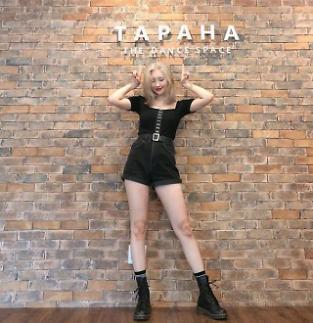 [슬라이드 #SNS★] 선미, 9등신 몸매에 고속도로 각선미는 보너스!