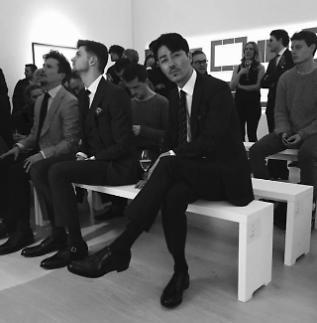 [슬라이드 #SNS★] 차승원, 앉아만 있어도 포스 작렬 멋짐의 대명사