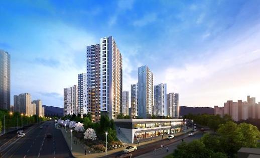 한화건설, 포레나 천안 두정 모델하우스 30일 오픈