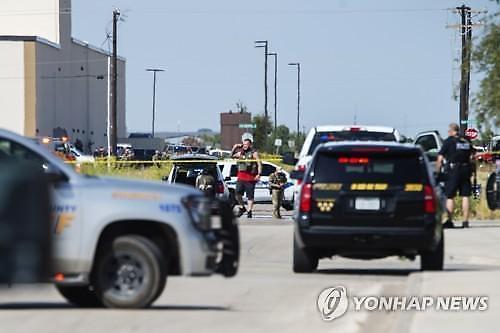 美텍사스 미들랜드 총격사건으로 용의자 포함 5명 사망